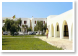 Eurogarden Residence Beach Resort - San Foca