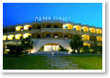 Grand Hotel Araba Fenice Village - Torre dell'Orso
