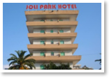Hotel Joly Park - Gallipoli